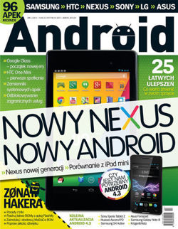 Android 5 (4/2013)