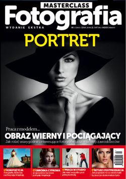 Fotografia Masterclass Wydanie Ekstra - kwartalnik - prenumerata roczna już od 29,90 zł