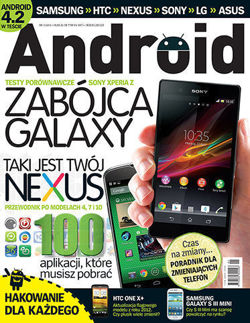 Android 2 (1/2013)